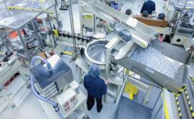 Becton Dickinson manufacturing
