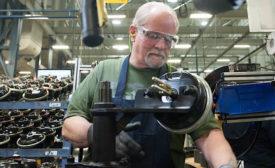 Bendix manufacturing