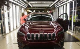 Chrysler Belvidere assembly