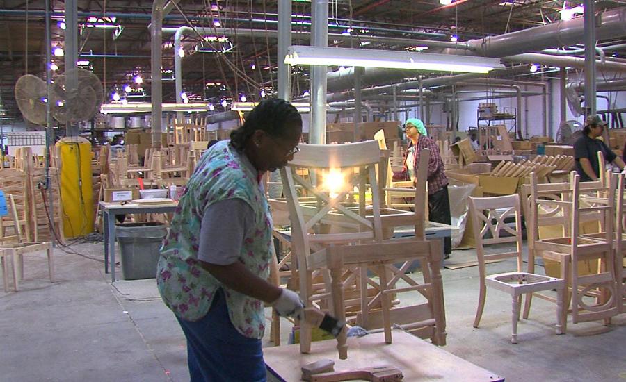 bassett furniture assembling furniture again in virginia