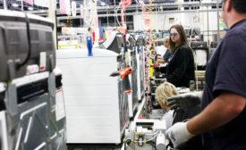 GE Appliances manufacturing