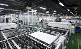 Hanwa manufacturing