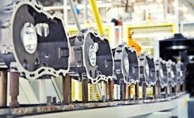 Hirotec manufacturing