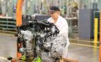 honda engine manufacturing