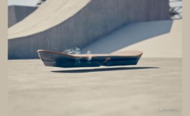 lexus hoverboard 900