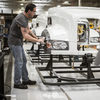 mack trucks manufacturing