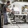 mack trucks manufacturing