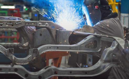 Metalsa manufacturing