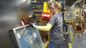 Pella manufacturing