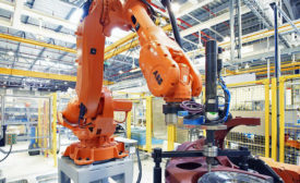 robot manufacturing 900