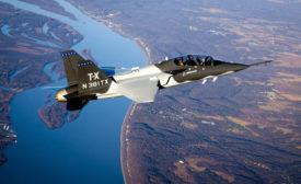 Saab Aerospace