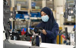 Saudi manufacturing