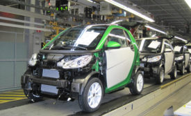 smart car manufacturing 900