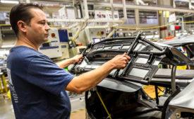 Volvo 3D printing