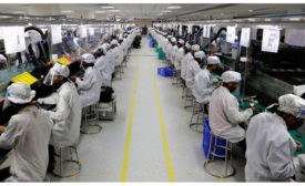 wistron manufacturing