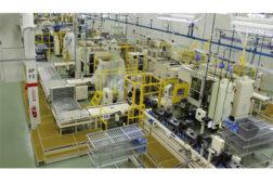 honda assembly plant