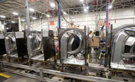 GE manufacturing 900
