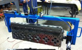 detroit diesel manufacturing 900