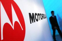 Motorola manufacturing
