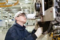 pratt & whitney manufacturing