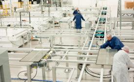 solar panel manufacturing 900