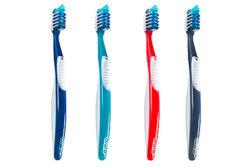 toothbrush manufacturing