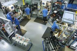 magna manufacturing