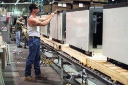 HVAC manufacturing