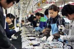 South Korean manufacturer