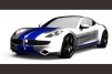fisker automotive manufacturing