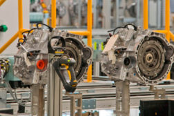 transmission manufacturing