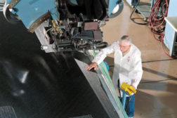 vought assembly plant