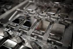 zippo assembly line