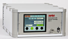 Med75 leak detector