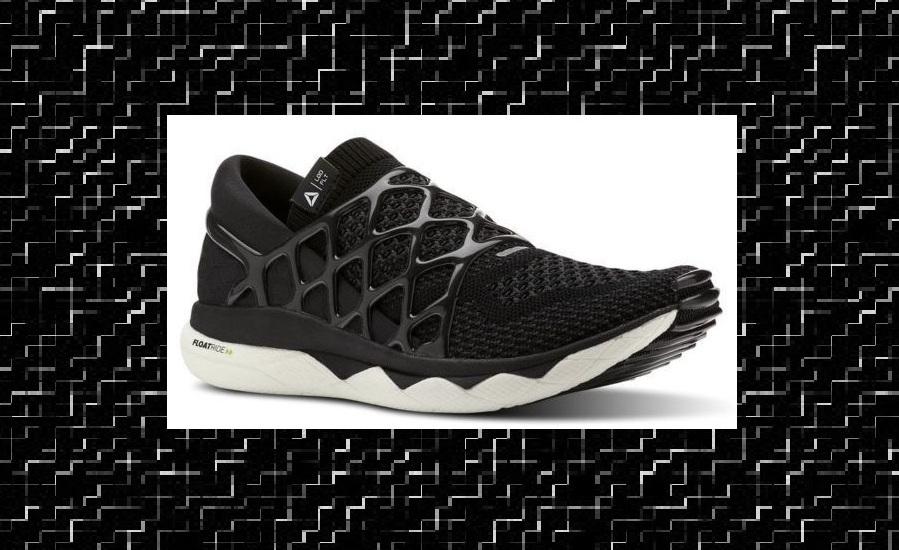 bf530841089e Reebok Unveils 3D-Printed Shoe