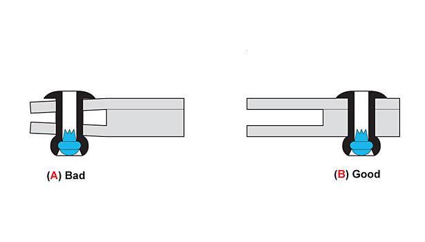 Design for Riveting | 2012-01-06 | Assembly Magazine