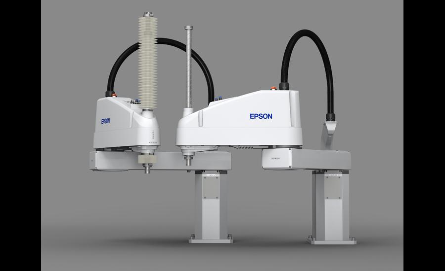 epson robot manuals