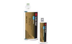 3M structural acrylic adhesive
