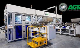 A world leader in custom assembly machinery