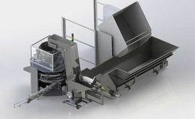 Advanced Manufacturing for Medical-Pharmaceutical Feeding Solutions