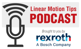 Linear Motion Tips podcast