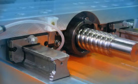 LOSTPED is a simple acronym to help specify linear motion components.
