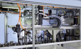 Complex mechatronic systems require careful advance planning to ensure optimum performance and the best total cost of ownership.