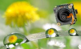 Liquid lenses maximize flexibility