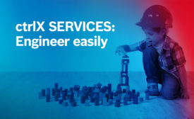 ctrlX SERVICES: Make Engineering Simple, More Agile