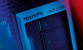 ctrlX CORE: The Ultra-Compact Control System for Automation