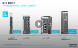 Video: ctrlX CORE Product Demonstration