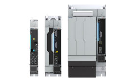Bosch Drives Save Space, Time