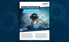 Smart MechatroniX: Smart Solutions Packages for the Factory of the Future
