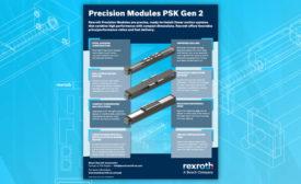 Infographic: PSK Gen 2 Precision Module Key Features